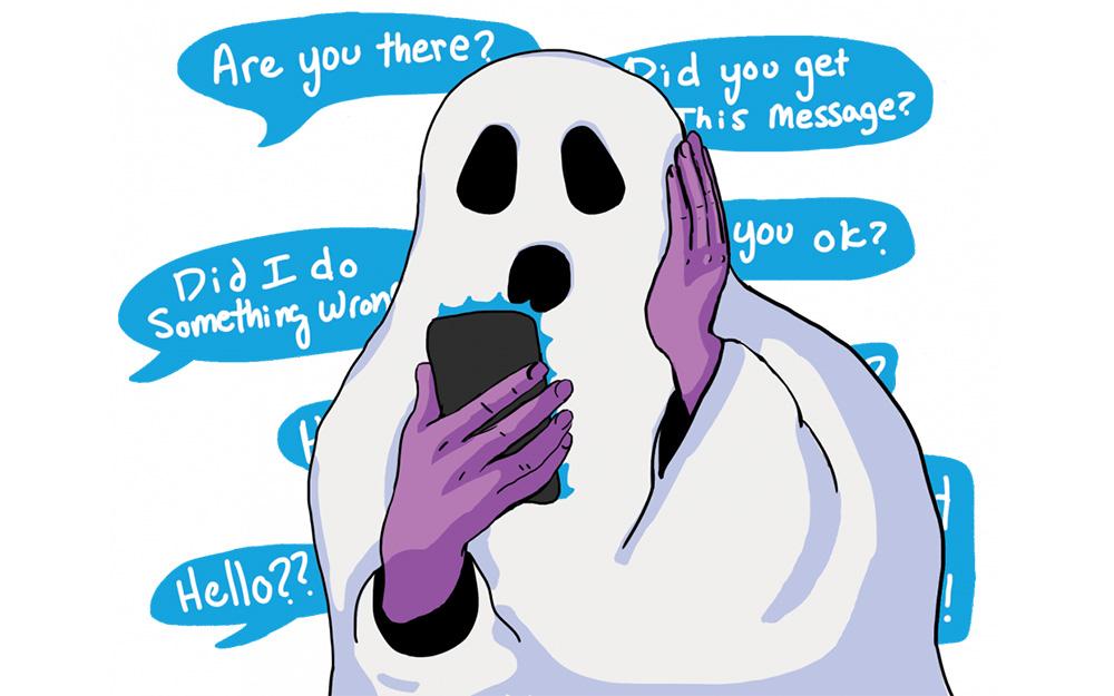Benching Ghosting